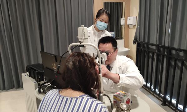 得了泪囊炎怎么办?福州爱尔眼科医院成功解决困扰患者多年的泪囊炎
